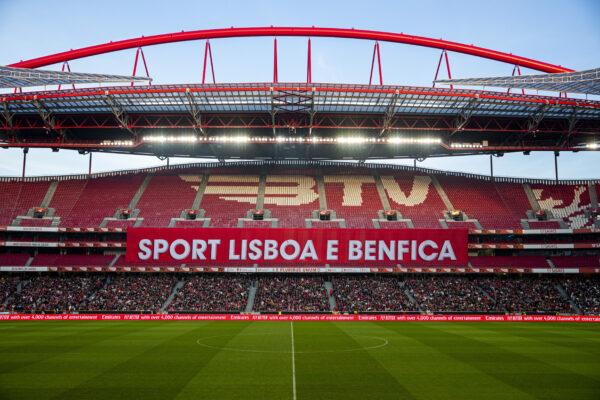 Benfica rumo à segunda expansão solar