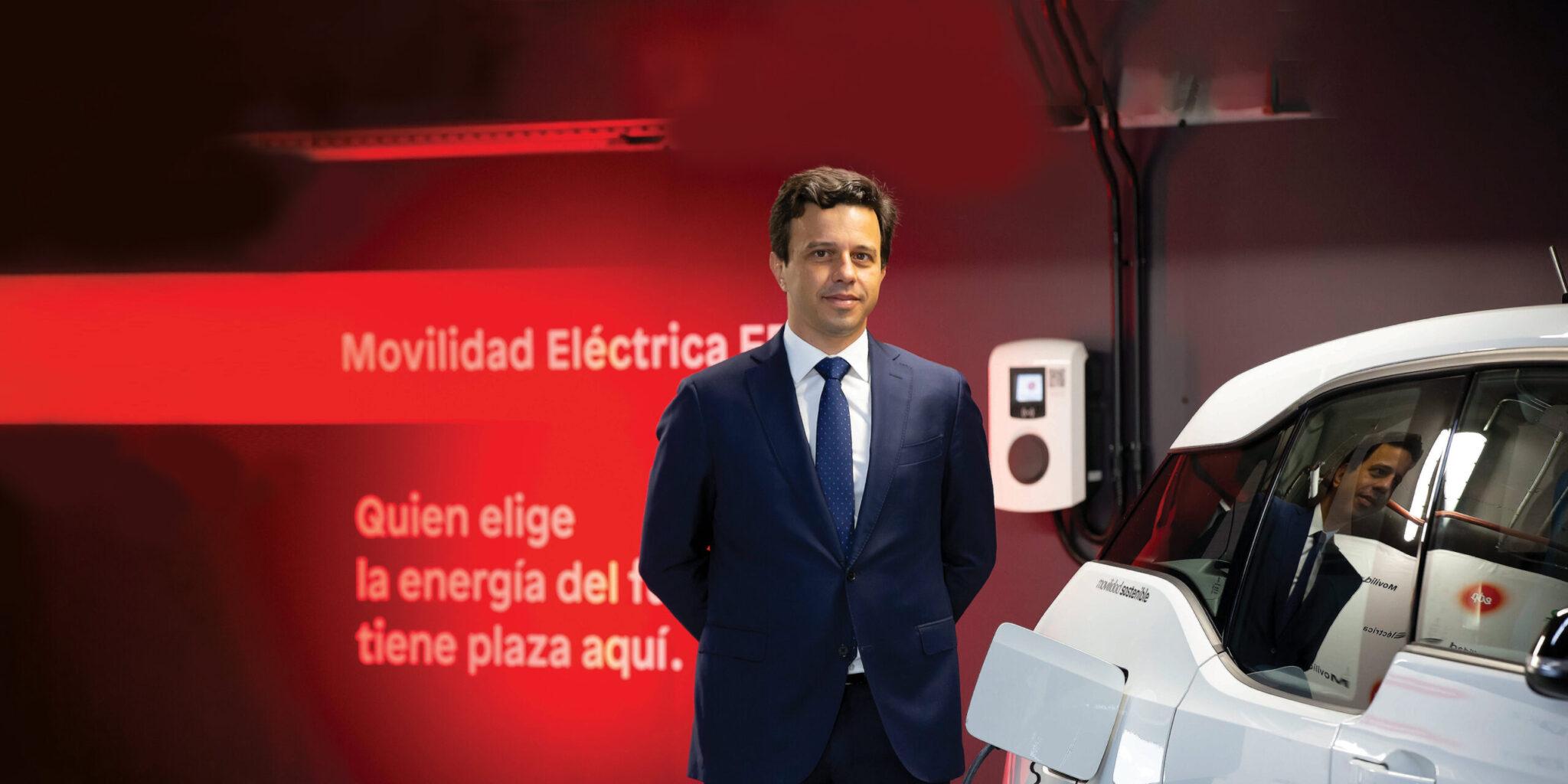 Portugal e EDP Comercial na linha da frente
