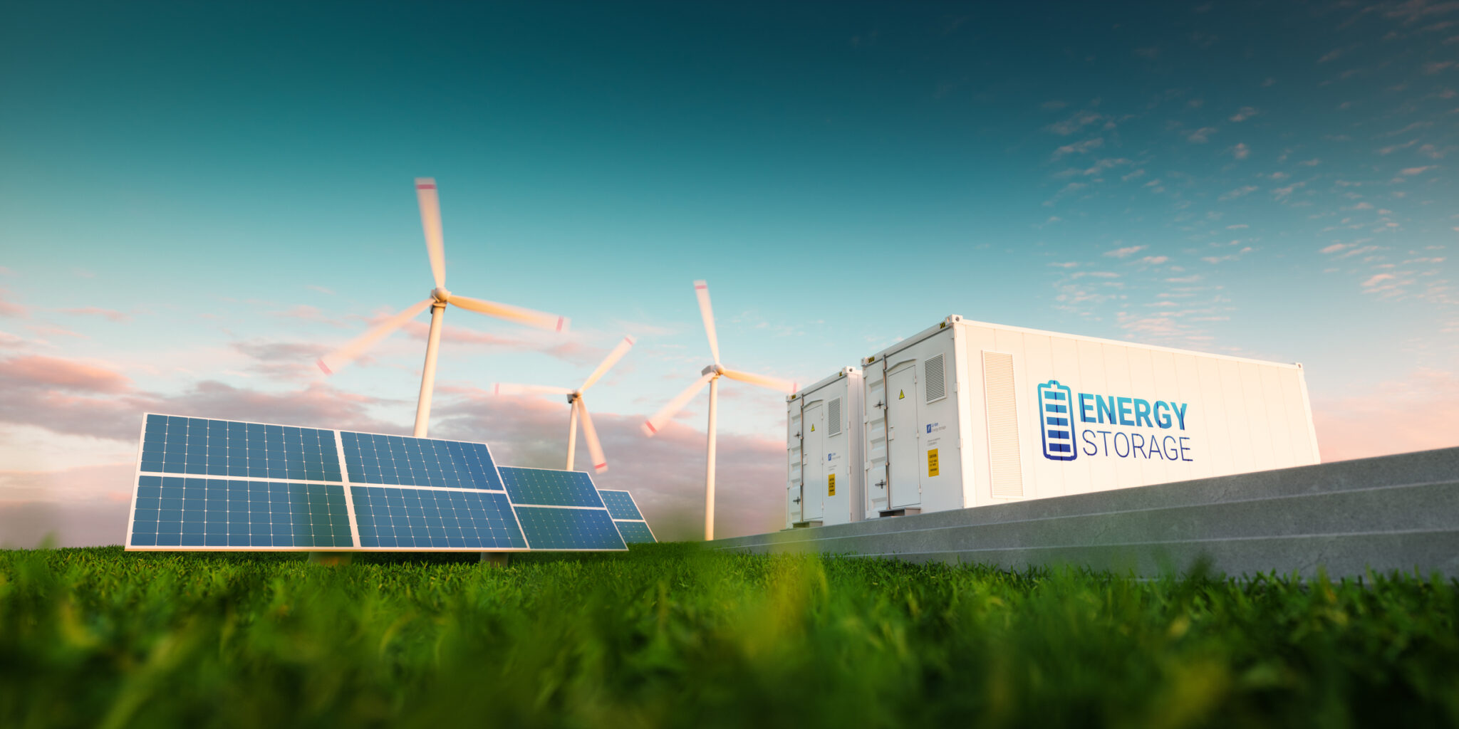 Flexibilidade: vantagens a dobrar no mundo das energias renováveis