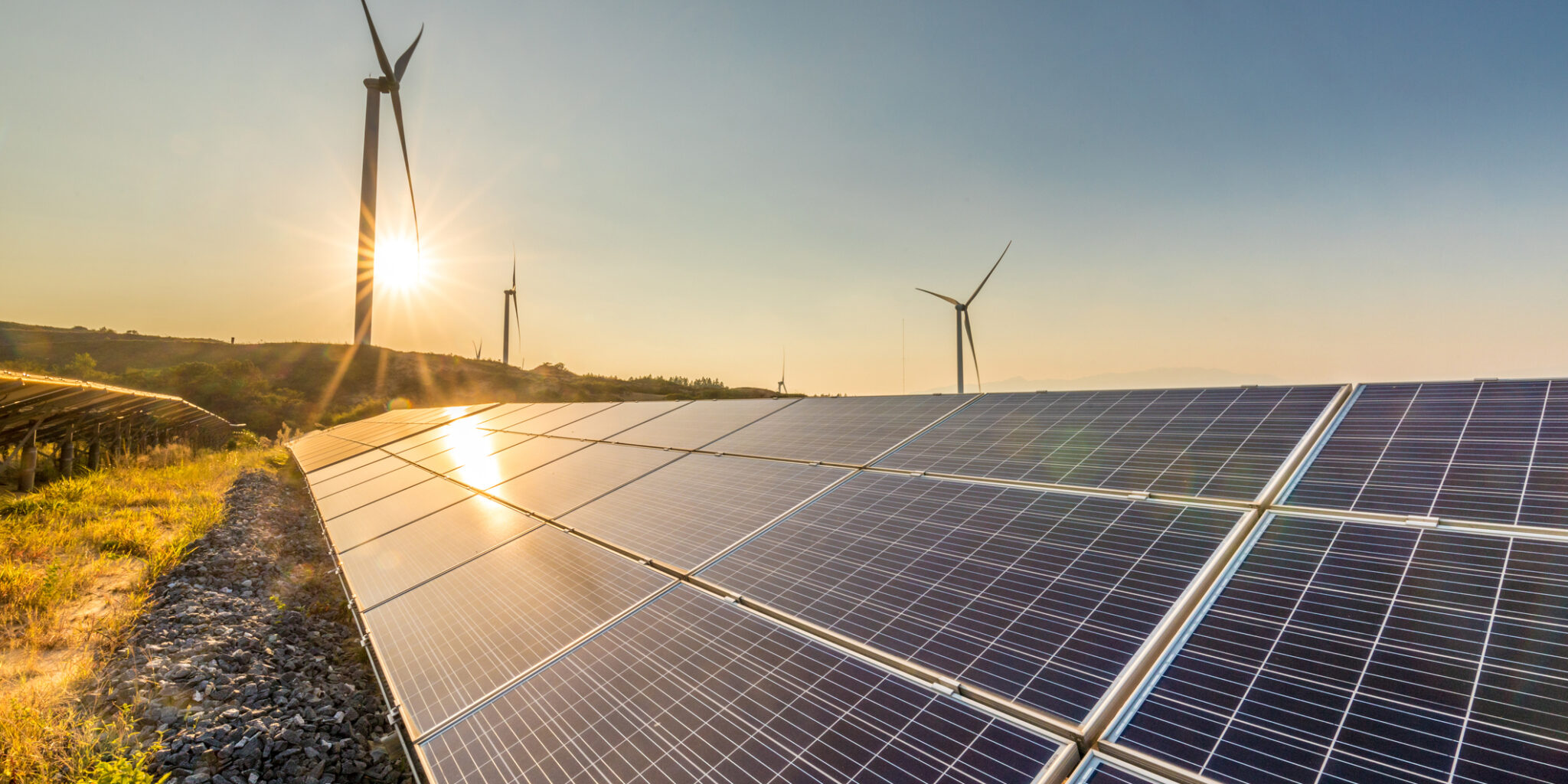 Transição energética: ponto de situação