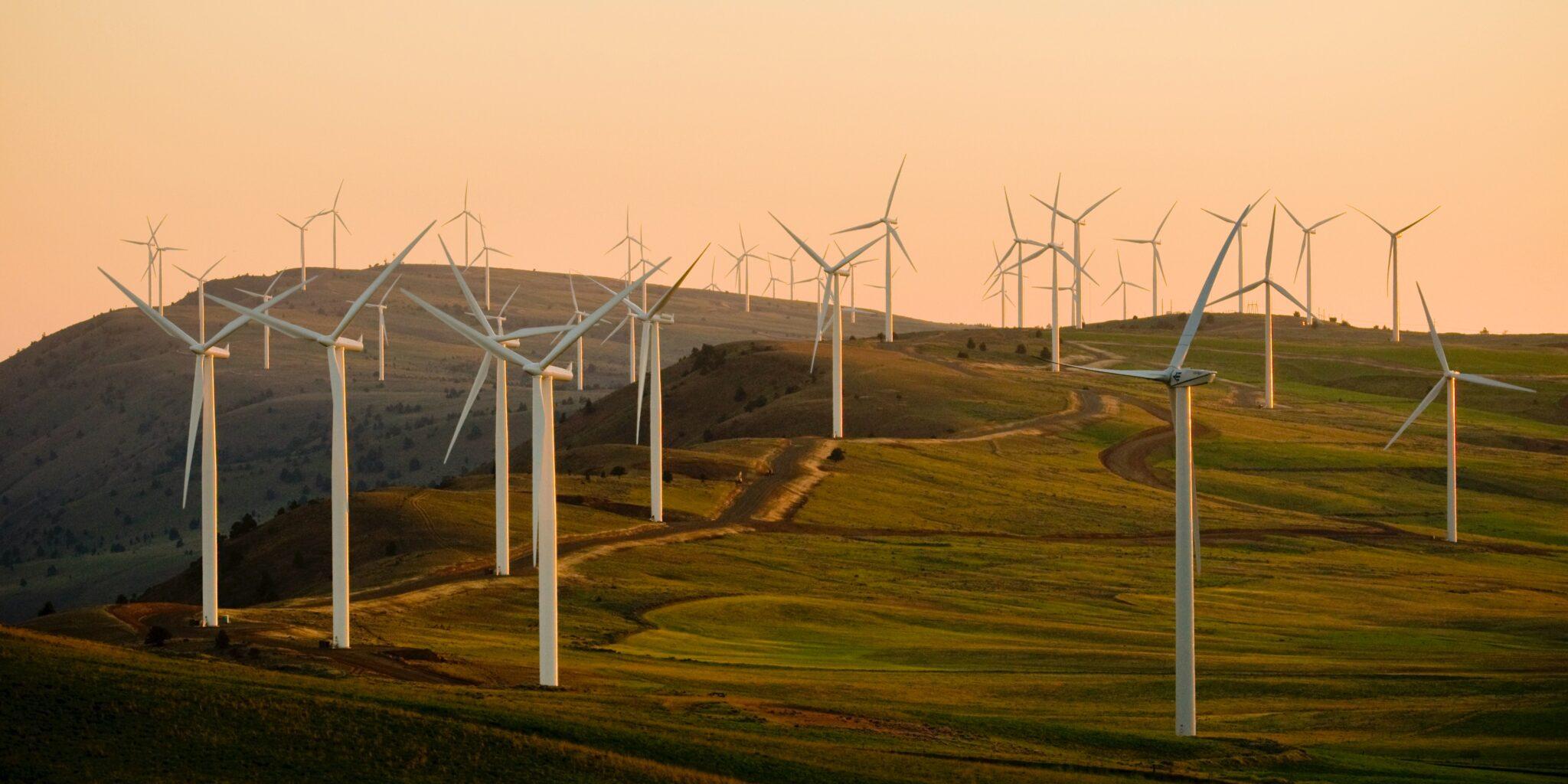 Políticas ambientais: até 2030 e mais além